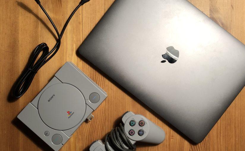 Mehr Spiele auf der Playstation Classic - blogseidank de